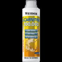L-Carnitine 100.000 Weider (500 мл)