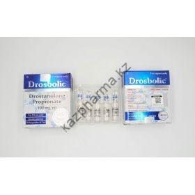 Мастерон Cooper 10 ампул по 1мл (1амп 100 мг)
