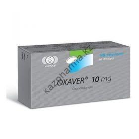 Oxaver (Оксандролон, Анавар) Vermodje 100 таблеток (1таб 10 мг)