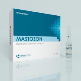 Мастерон Horizon Mastozon 10 ампул (100мг/1мл)