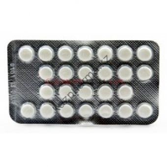 Androver (Анаполон, Оксиметолон) Vermodje 25 таблеток (1таб 50 мг) - Тараз